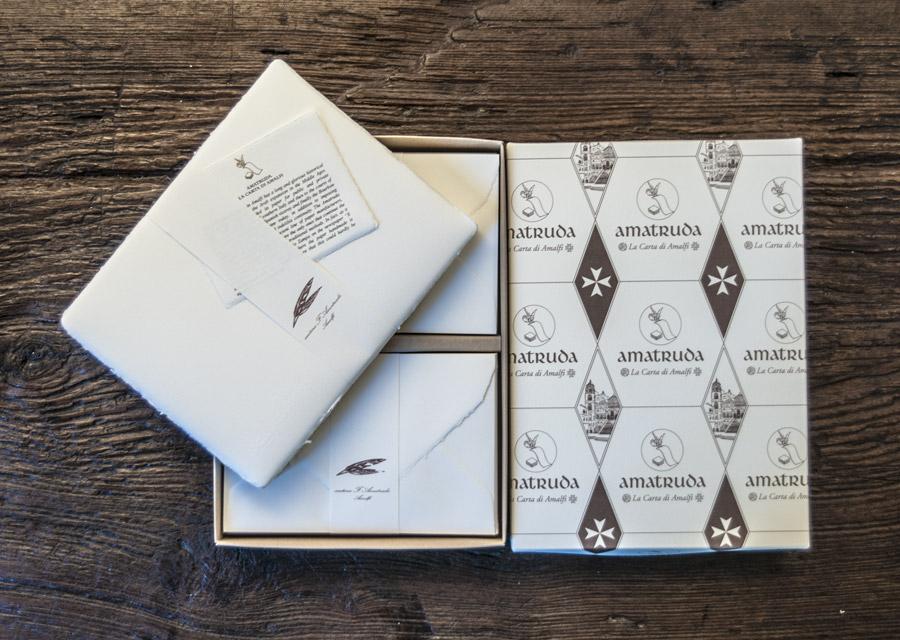 folded invitation amatruda classic model archives amatruda store