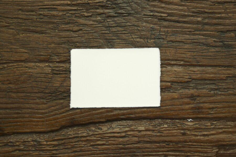 Business card Amalfi model