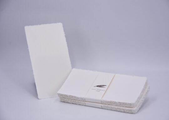 """Long card """"Amatruda"""" model"""